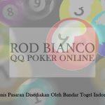 Bandar Togel Indonesia Resmi Beragam Jenis Pasaran - QQ Poker Online
